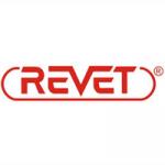 REVET HK, s.r.o. – logo společnosti