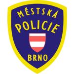 Ředitelství Městské policie Brno – logo společnosti