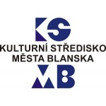 Město Blansko - kulturní středisko – logo společnosti