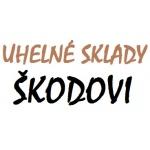 UHELNÉ SKLADY - Škoda Břetislav – logo společnosti