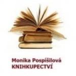 Monika Pospíšilová - knihkupectví – logo společnosti