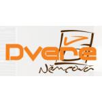 Němcová Šárka- DVEŘE, ZBRANĚ A STŘELIVO – logo společnosti