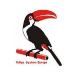 Rollpa System Europe s.r.o. – logo společnosti