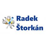 Štorkán Radek – logo společnosti