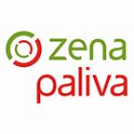 ZENA-PALIVA, spol. s r.o. – logo společnosti