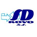 SD - Kovo Mladá Boleslav, a.s. – logo společnosti