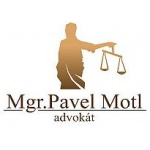 Motl Pavel, Mgr. – logo společnosti