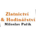 Pařík Miloslav (pobočka Mladá Boleslav II) – logo společnosti