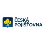 Česká pojišťovna a.s. (pobočka Milovice) – logo společnosti