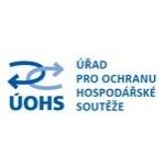 Úřad pro ochranu hospodářské soutěže – logo společnosti