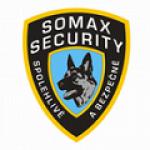 SOMAX SECURITY, s.r.o. – logo společnosti