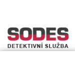 SODES s.r.o. – logo společnosti