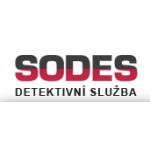SODES s.r.o. – logo společnosti