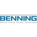 BENNING CR, s.r.o. – logo společnosti