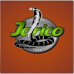 JARICO s.r.o. – logo společnosti