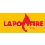 LA - PO fire, s.r.o. – logo společnosti