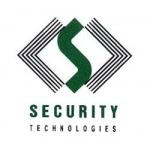 SECURITY TECHNOLOGIES s.r.o. - zabezpečovací sytémy – logo společnosti