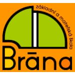 Brána, základní škola a mateřská škola – logo společnosti
