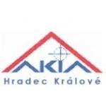 AKIA, a.s. – logo společnosti