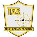TRUE AGENCY SECURITY s.r.o. – logo společnosti