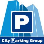 City Parking Group s.r.o. – logo společnosti