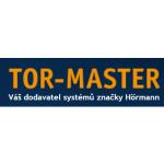 TOR-MASTER, s.r.o. – logo společnosti