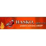HASKO, spol. s r.o. – logo společnosti
