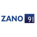 ZANO 91 s.r.o. – logo společnosti