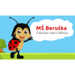 Mateřská škola Beruška Chlumec nad Cidlinou – logo společnosti