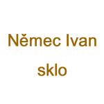 Němec Ivan - sklo – logo společnosti
