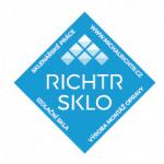 Michal Richtr, s.r.o. - Sklenář – logo společnosti
