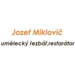 Miklovič Jozef – logo společnosti