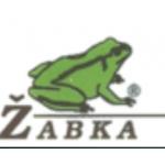 Sklenářství ŽABKA s.r.o.(pobočka Rájec-Jestřebí) – logo společnosti