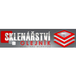 Olejník Pavel - sklenářství – logo společnosti