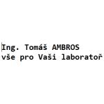 Ambros Tomáš, Ing. – logo společnosti
