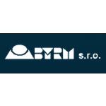 BYRM s.r.o. – logo společnosti
