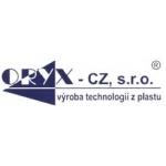 ORYX-CZ, s.r.o. – logo společnosti