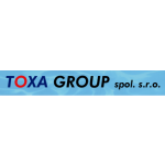 TOXA GROUP spol. s r.o. – logo společnosti