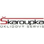 Úklidový servis ŠKAROUPKA s.r.o. – logo společnosti