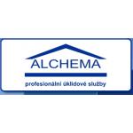 ALCHEMA, s.r.o. – logo společnosti