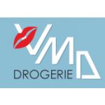 Ing. Chmelař Josef - VMD drogerie – logo společnosti