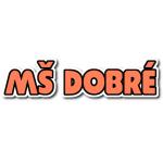 Mateřská škola Dobré – logo společnosti