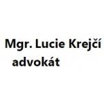 Krejčí Lucie, Mgr. - advokát – logo společnosti