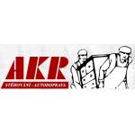 Krejčí Zbyněk - AKR stěhování – logo společnosti