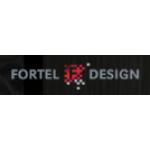 FORTEL DESIGN s.r.o. – logo společnosti