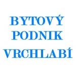 Bytový podnik Vrchlabí – logo společnosti