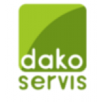 DAKO Servis s.r.o. – logo společnosti