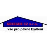 Grieger CZ s.r.o. – logo společnosti