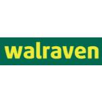 Walraven s.r.o. – logo společnosti