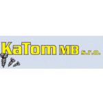 KATOM MB,s.r.o. – logo společnosti